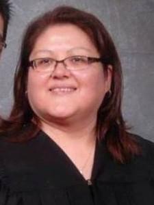 Linda Petawabano