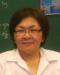 Elisapi Uitangak, Conseillère pédagogique